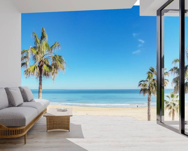Lägenhet - Nybyggnad - La Mata - Costa Blanca South