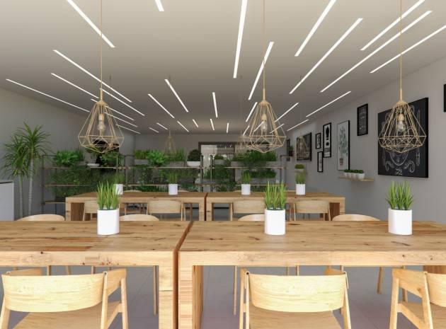 New Build - Apartment - Campoamor - Costa Blanca South
