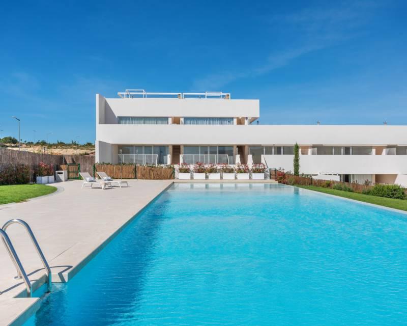 Wohnung - Neubau - Los Balcones - Costa Blanca South