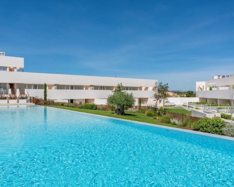 Appartement - Nieuw gebouw - Los Balcones - Costa Blanca South