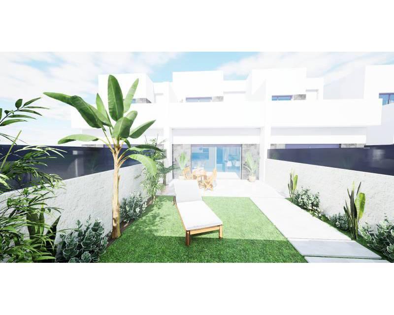 Townhouse - New Build - Ciudad Quesada - Costa Blanca South