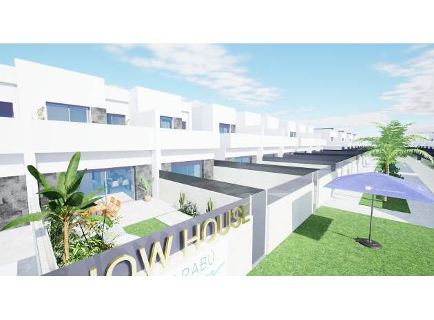 New Build - Townhouse - Ciudad Quesada - Costa Blanca South