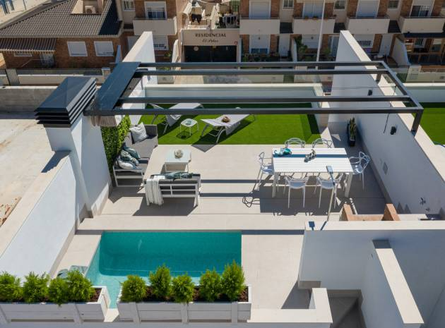 New Build - Apartment - Pilar de la Horadada - Costa Blanca South