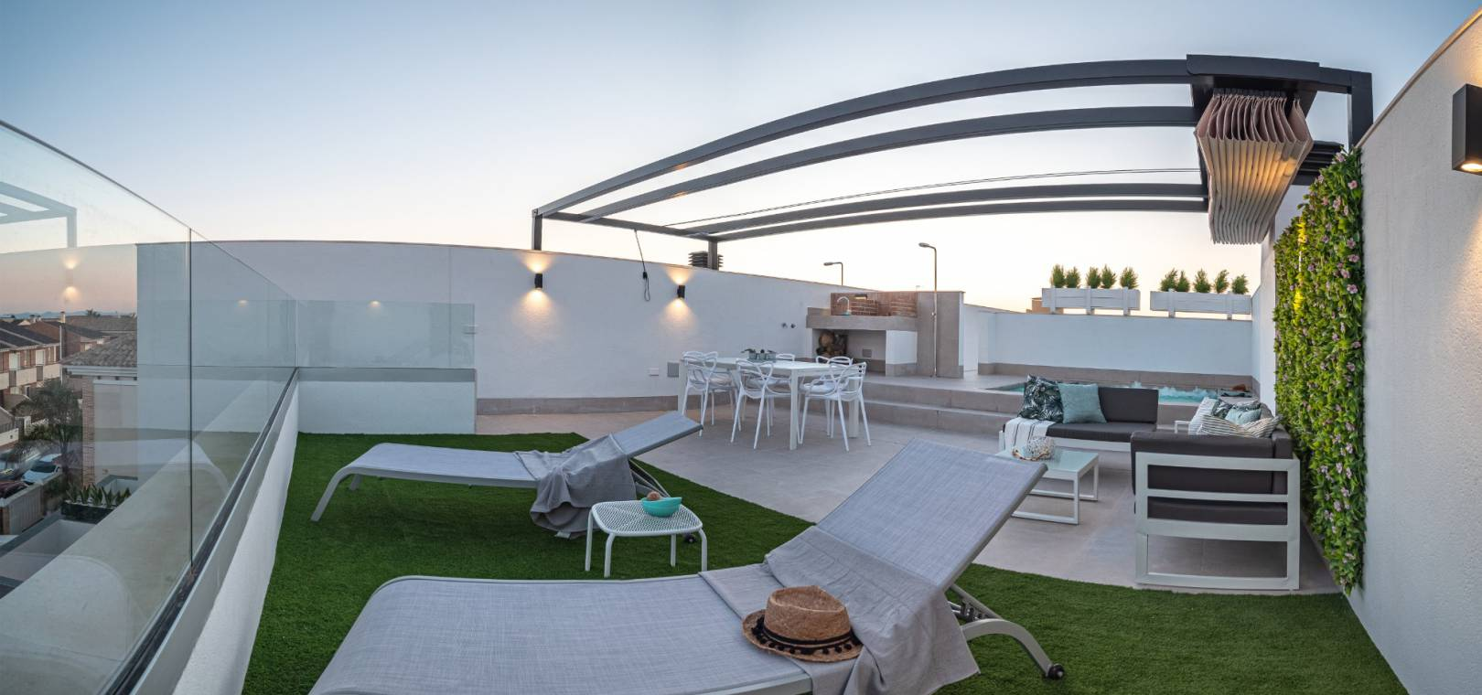 New Build - Apartment - Pilar de la Horadada - Costa Blanca South