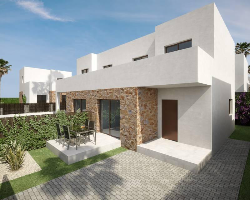 Villa - Neubau - Villamartin - Costa Blanca South