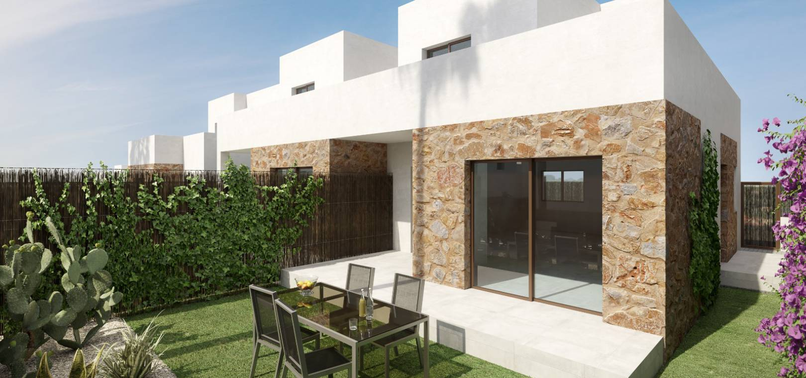 Villas ILIOS Villamartin For Sale semi-detached villa
