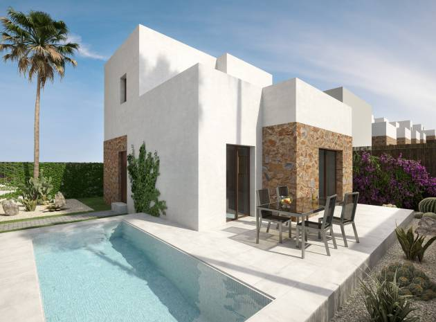 Villa - Nouvelle construction - Villamartin - Costa Blanca South