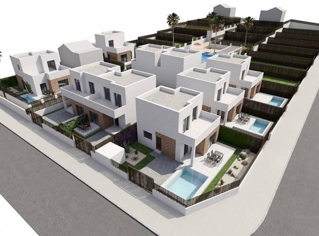 Residencial Villas ILIOS Villamartin For Sale