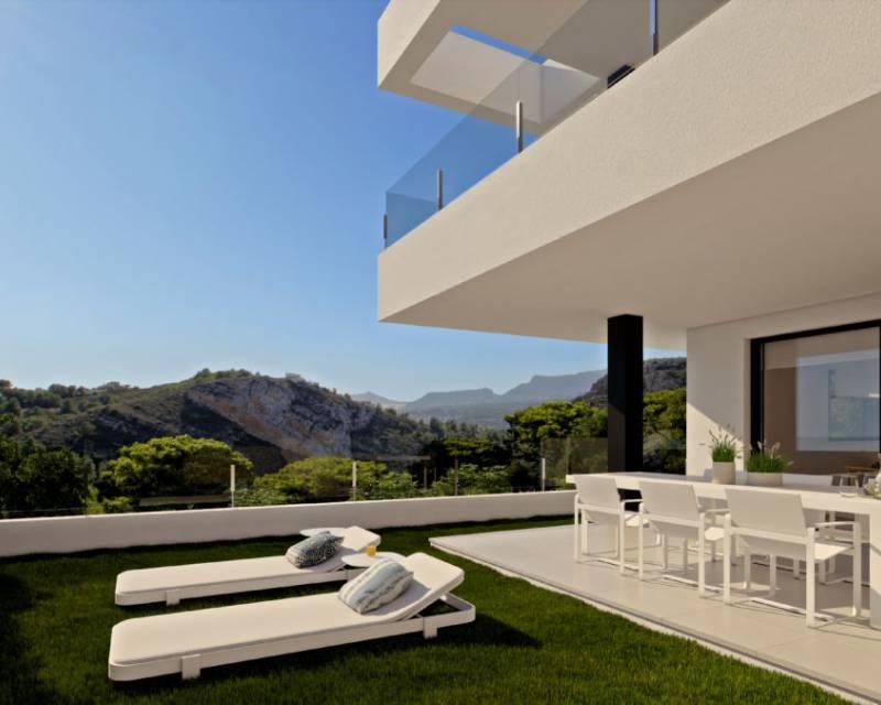 Apartment - Resale - Benitachell - Benitachell - Cumbres del Sol