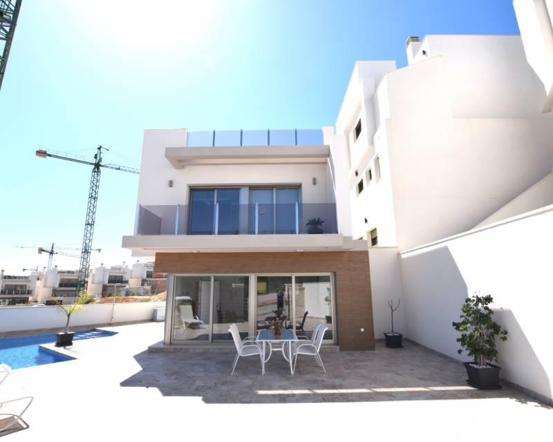 Villa - New Build - Villamartin - Costa Blanca South