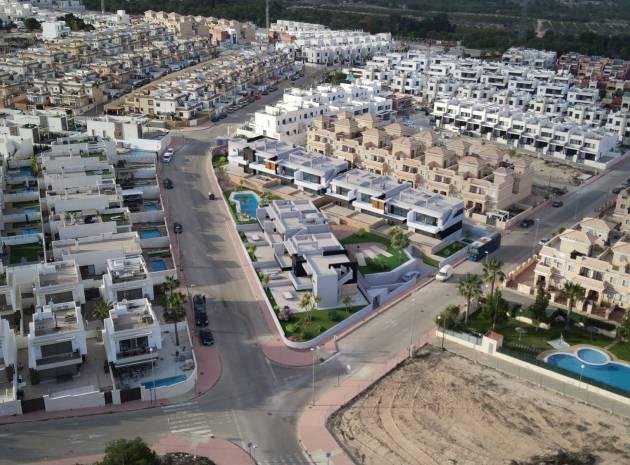 Apartment - New Build - Villamartin - Costa Blanca South