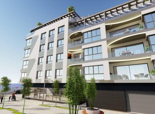 Apartment - New Build - Torrevieja - Costa Blanca South