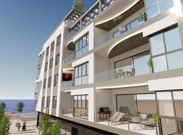 Wohnung - Neubau - Torrevieja - Costa Blanca South