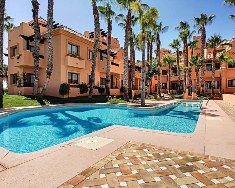 Appartement - Nouvelle construction - Los Alcazares - Costa Calida