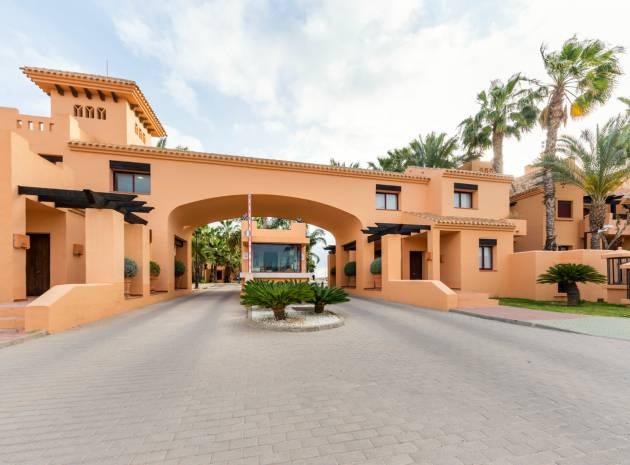 New Build - Apartment - Los Alcazares - Costa Calida