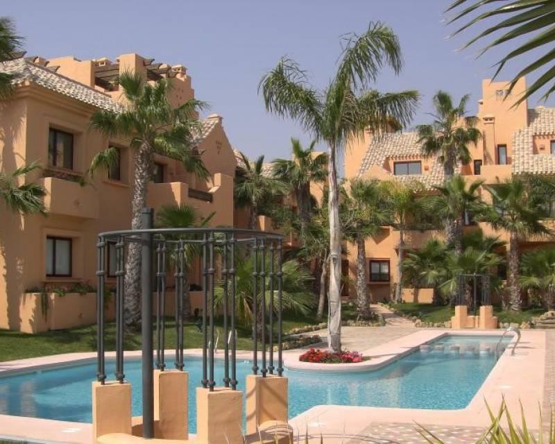 Wohnung - Neubau - Los Alcazares - Costa Calida