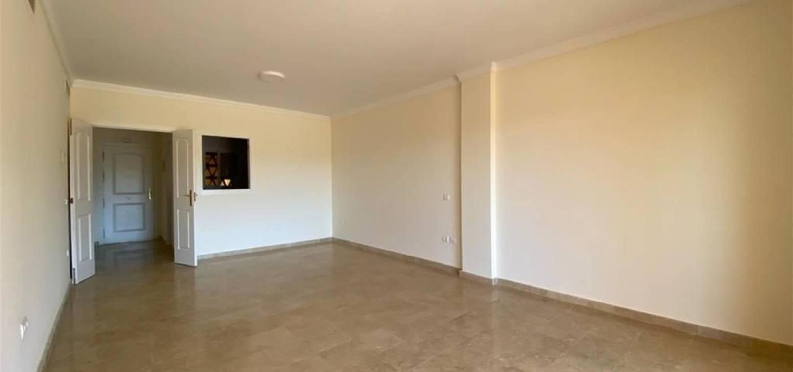 Nouvelle construction - Appartement - Mijas Golf - Mijas