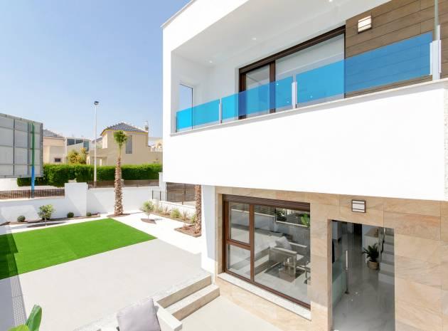 Stadthaus - Neubau - Los Balcones - Costa Blanca South