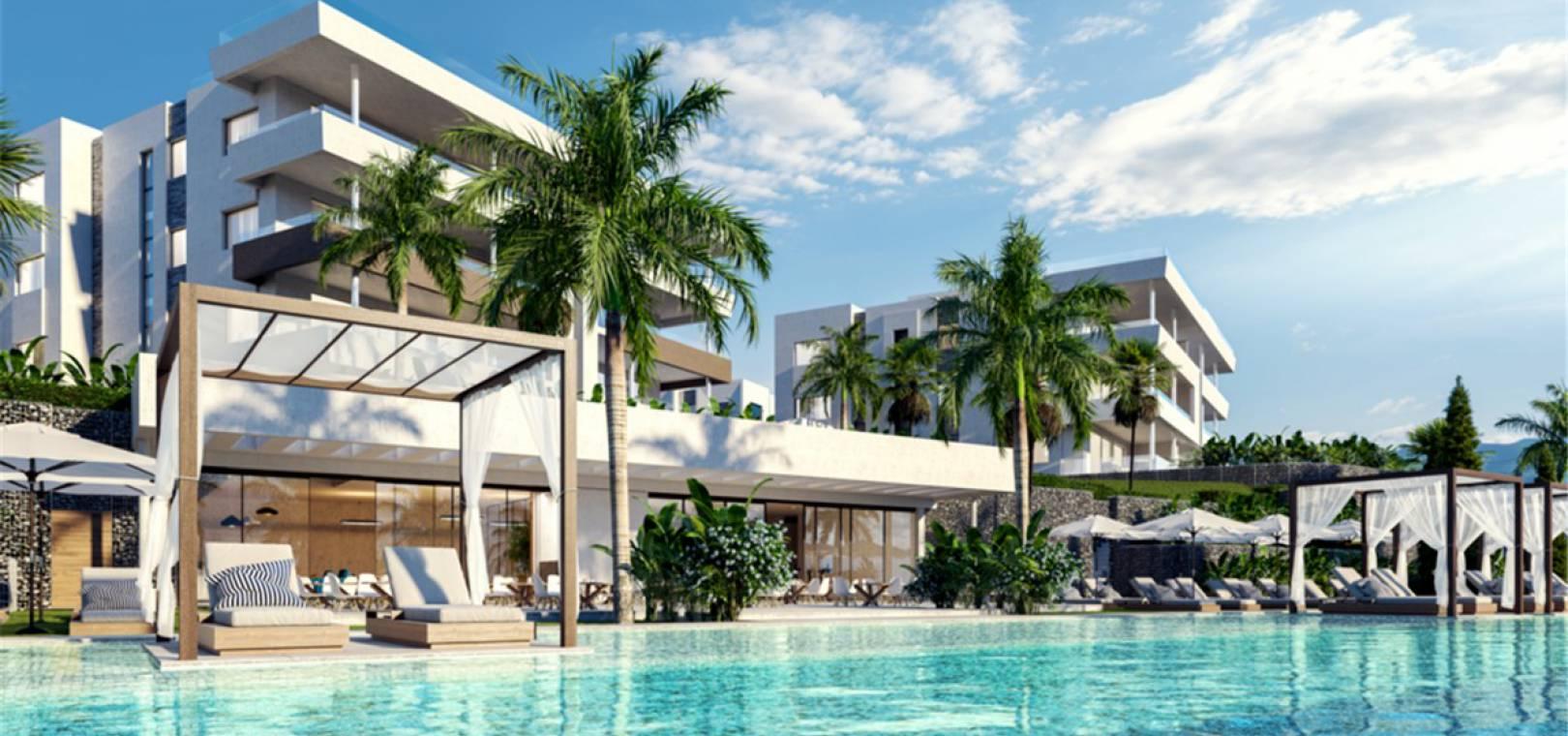 New Build - Villa - Marbella