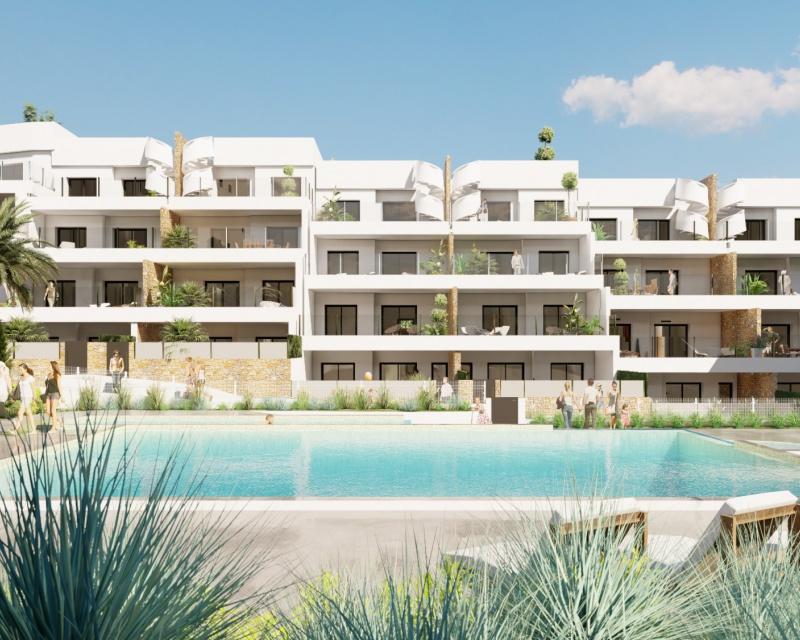 Appartement - Nieuw gebouw - Villamartin - Costa Blanca South