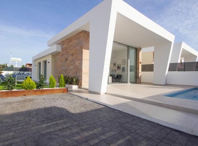 New Build - Villa - Torrevieja - Costa Blanca South