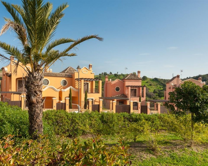 Villa - Nieuw gebouw - Estepona - Estepona