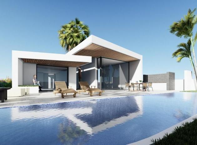 Villa - New Build - Formentera del Segura - Costa Blanca South