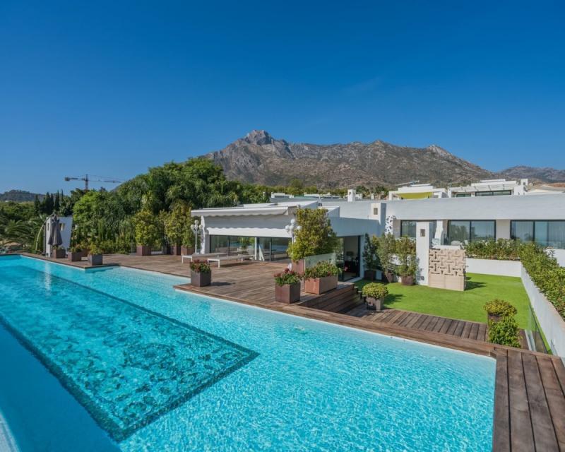 Appartement - Nieuw gebouw - Marbella - Marbella