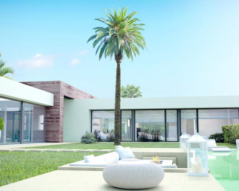 Villa - New Build - Marbella - Marbella