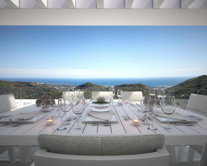 Apartment - New Build - Marbella - Marbella