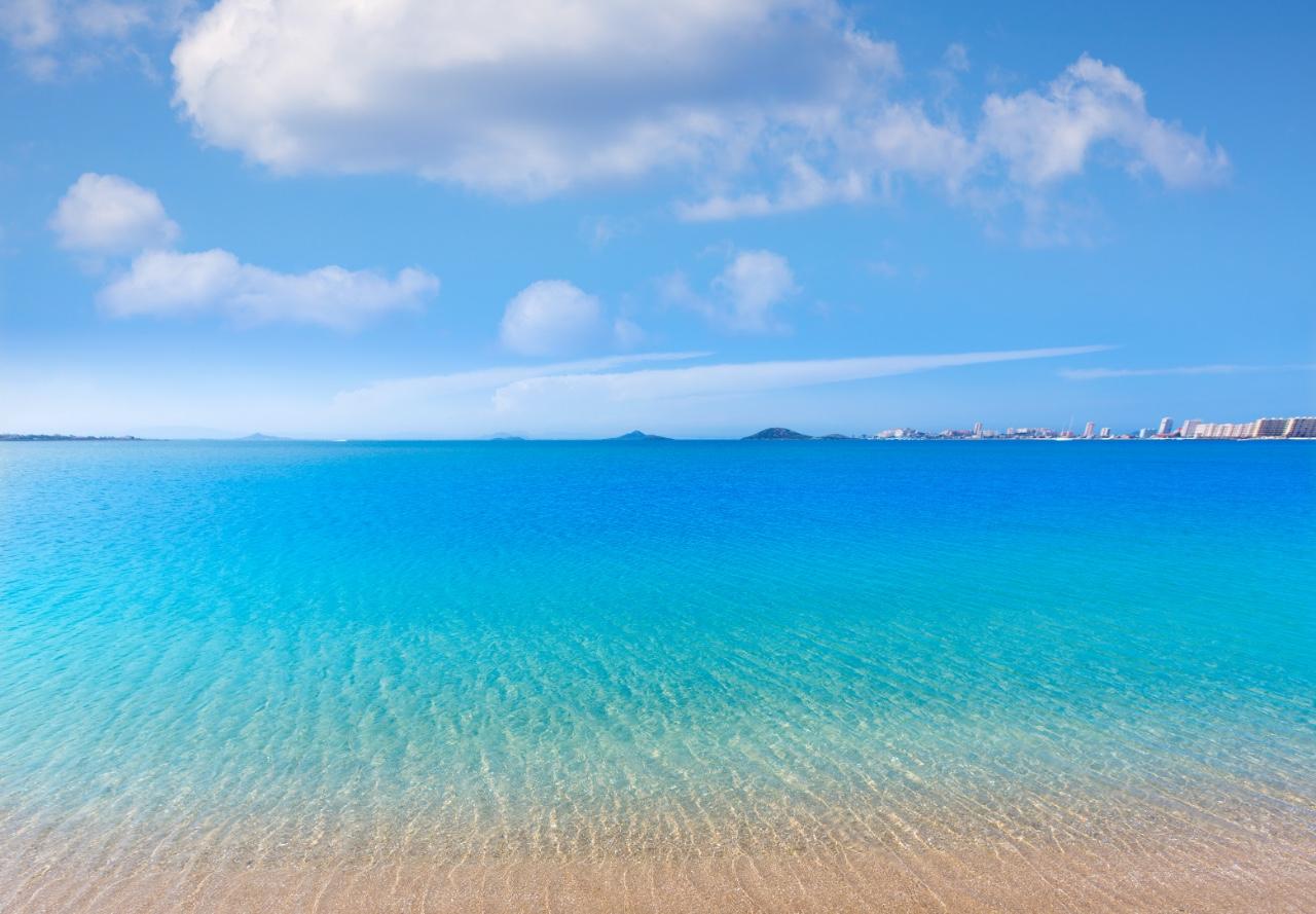 Costa Blanca Zuid